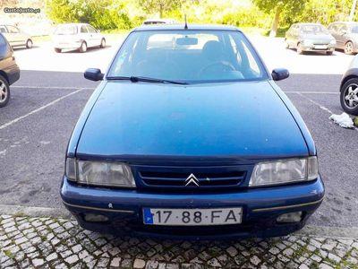 gebraucht Citroën ZX 1.4