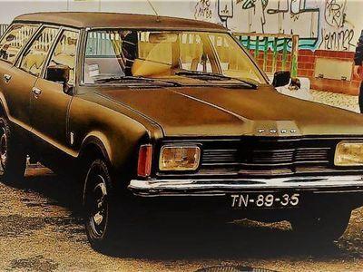 usado Ford Taunus Turnier 2.0