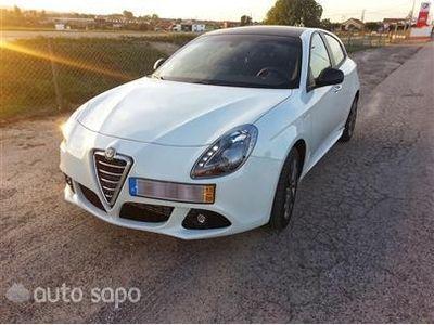 gebraucht Alfa Romeo Giulietta 1.6 JTDm Veloce (105cv) (5p)