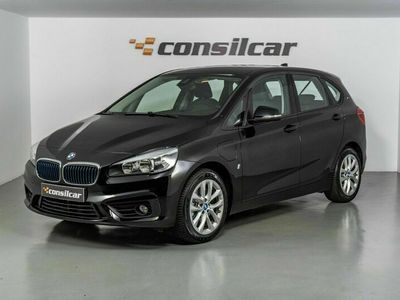 usado BMW 225 Active Tourer xe iPerformance Hybrid Plug-in Luxury