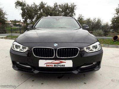 usado BMW 320 Touring SPORT LINE -