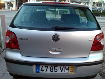 usado VW Polo trendelaine