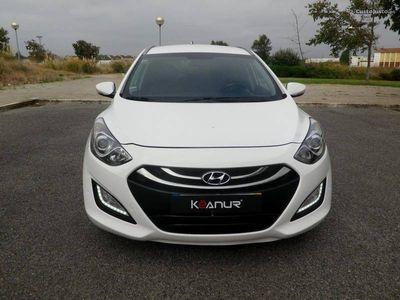 usado Hyundai i30 SW 1.6 CRDI