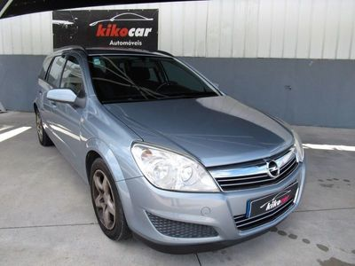 usado Opel Astra Caravan 1.3 CDTI 90CV