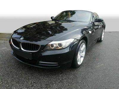usado BMW Z4 2.0i 184 CV - GPS