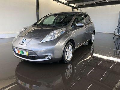 usado Nissan Leaf ACENTA 24 KW