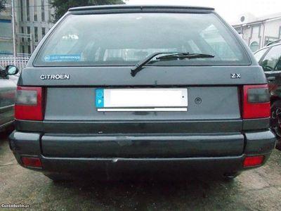 usado Citroën ZX Break 1.5 diesel - 97