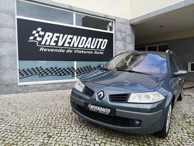 usado Renault Mégane Break 1.5 dCi Dynamique S
