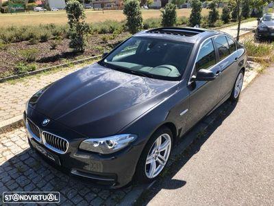gebraucht BMW 520 D Auto M