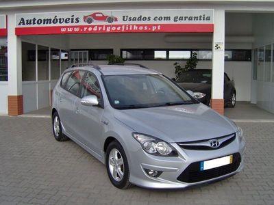 gebraucht Hyundai i30 SW 1.6 CRDI DLUE DRIVE 115 CV