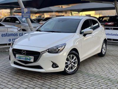 usado Mazda 2 1.5 SkyActiv-D Envolve Navi