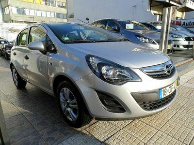usado Opel Corsa 1.3 CDTI CITY 95 CV
