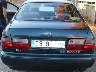usado Toyota Carina E Carina- 93
