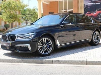 usado BMW 730 M xdrive