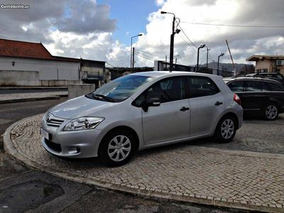 usado Toyota Auris 1.4 D-4d Active+ Ac -