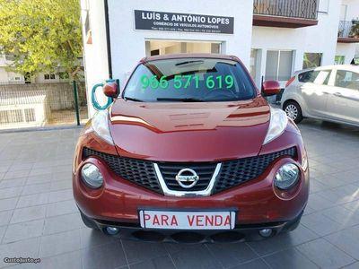 usado Nissan Juke 1.5DCI Tekna Premium
