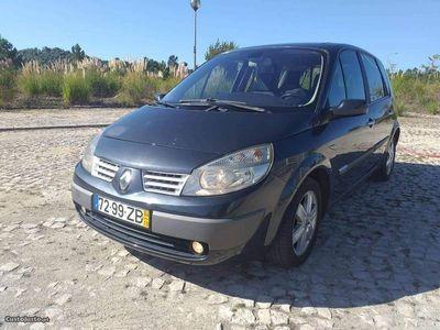 usado Renault Scénic 164 MIL KM