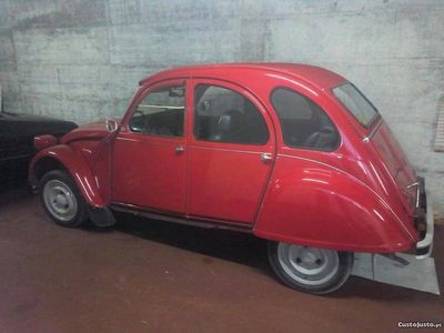 usado Citroën 2CV 2CVclube - 83