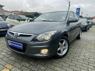 usado Hyundai i30 1.6 CRDI Blue Comfort