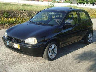 usado Opel Corsa 1500d-5lug-troco - 94