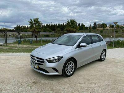 usado Mercedes B180 Classed Auto 2019
