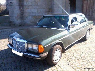 usado Mercedes 240 D