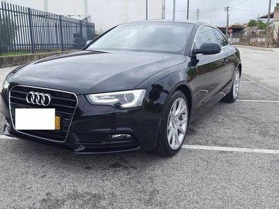 usado Audi A5 2.0 TDI SPOR 177 cv