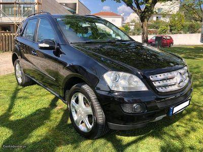 usado Mercedes ML320 CDI Auto