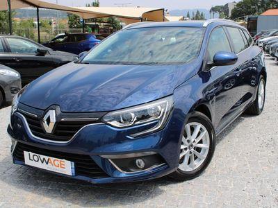used Renault Mégane Sport Tourer 1.5 DCI ZEN