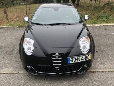 usado Alfa Romeo MiTo Multijet Distinctive