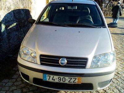 usado Fiat Punto 1.3 multijet