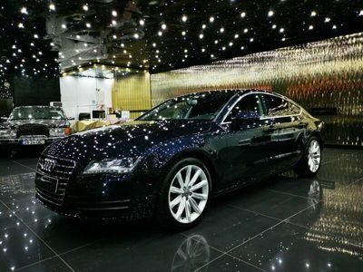 usado Audi A7 3.0 Tdi V6 Nacional