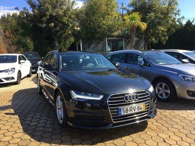 usado Audi A6 Avant 2.0 TDI S TRONIC AUTOMATIK 7-GANG