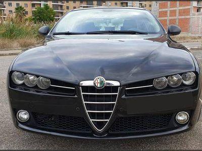 usado Alfa Romeo 159 1.9 JTDm Executiva