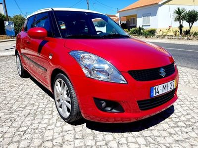 usado Suzuki Swift 1.3 DDIS