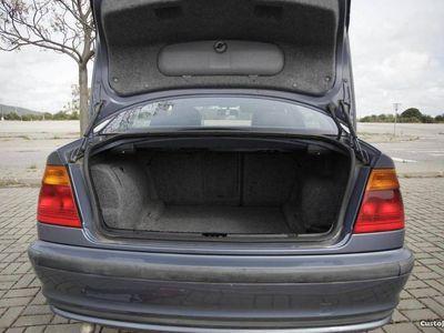 usado BMW 320 320 D - 99