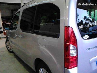 usado Citroën Berlingo 5 lugares multispace -