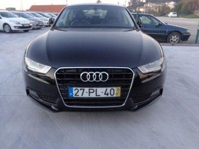 usado Audi A5 Sportback 2.0TDI 150CV GPS