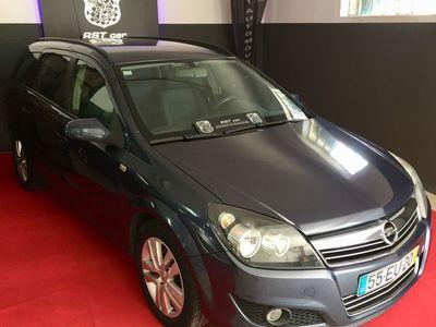 gebraucht Opel Astra Caravan 1.3 CDTi Sport Edition 90cv
