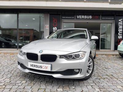 usado BMW 320 D Touring AUTO GPS