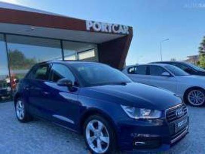 usado Audi A1 1.0 TFSI Sport (95cv) (3p)