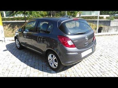 usado Opel Corsa 1.2 Enjoy S/S