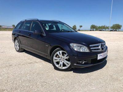 usado Mercedes C220 CDI AVANTGARDE NACIONAL
