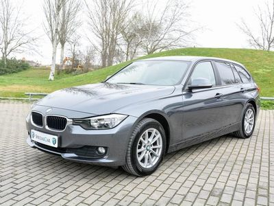 usado BMW 318 D Touring Efficient Dynamic