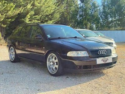 usado Audi A4 Avant 1.9 TDI Attraction (110cv) (5p)