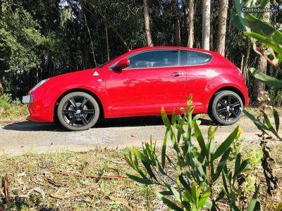 usado Alfa Romeo MiTo 1.3 multijet