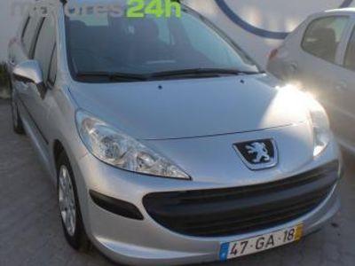 usado Peugeot 207 1.4i Premium 5P