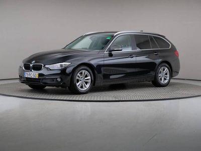 usado BMW 318 Série 3 d Touring Advantage Auto