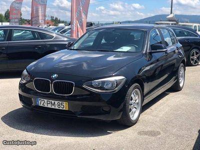 usado BMW 114 D 1.6