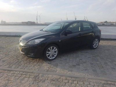 brugt Mazda 3 1.6 MZR CD
